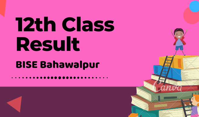BISE Bahawalpur 12th Class Result Featured Image