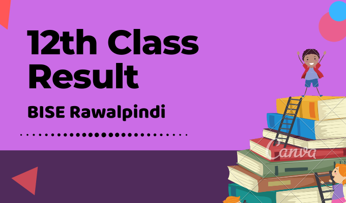 BISE Rawalpindi 12th Class Result Featured Image