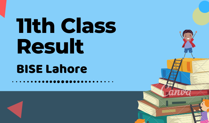 BISE Lahore 11th Class Result Featured Image