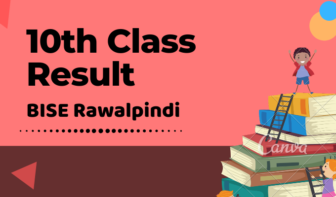BISE Rawalpindi 10th Class Result Featured Image