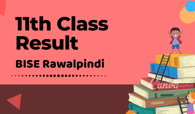 BISE Rawalpindi 11th Class Result Featured Image