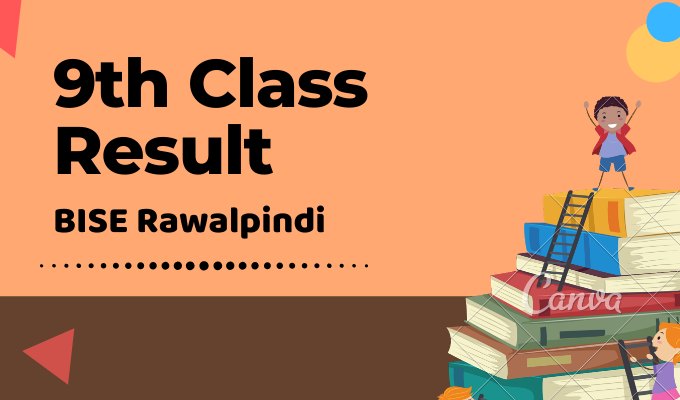 BISE Rawalpindi 9th Class Result Featured Image